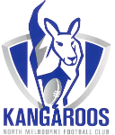 Craig Willis North_Melbourne_Football_Club_Logo